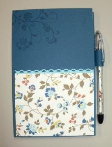 paper & pen
