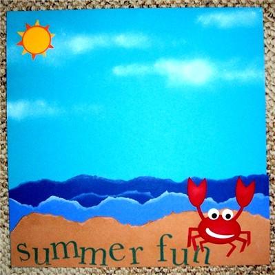 crabscrapbookpage