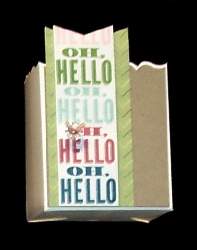 WEB-Oh Hello Box