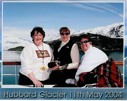 Alaska cruise 001