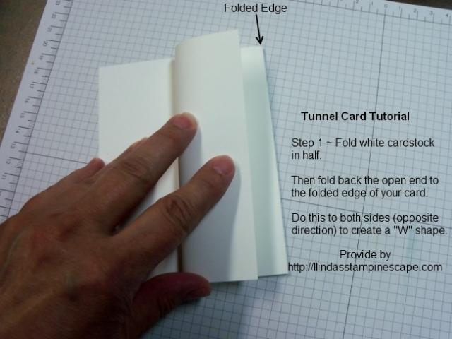 Tunnel Card Tutorial
