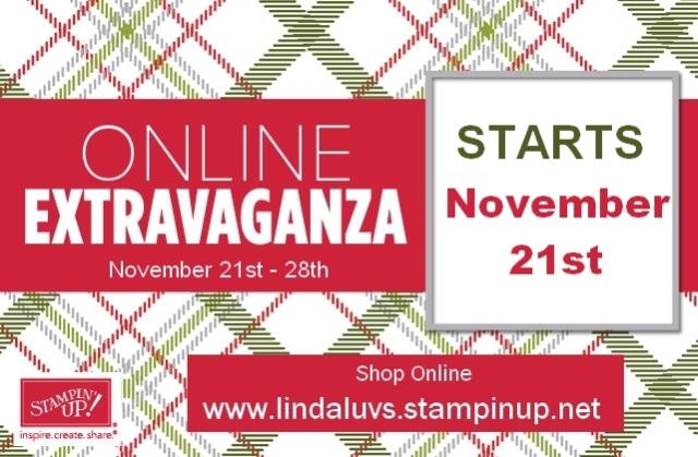 online-extravaganza